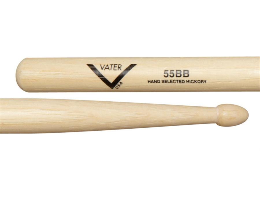 Vater 55BB Drumsticks
