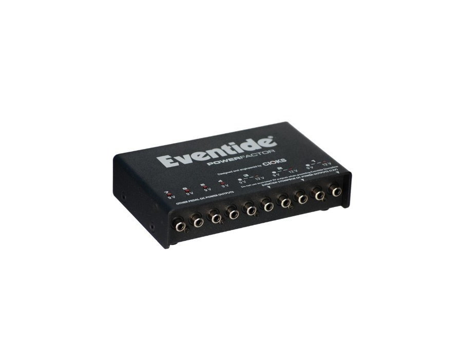 Eventide PowerFactor Power Supply