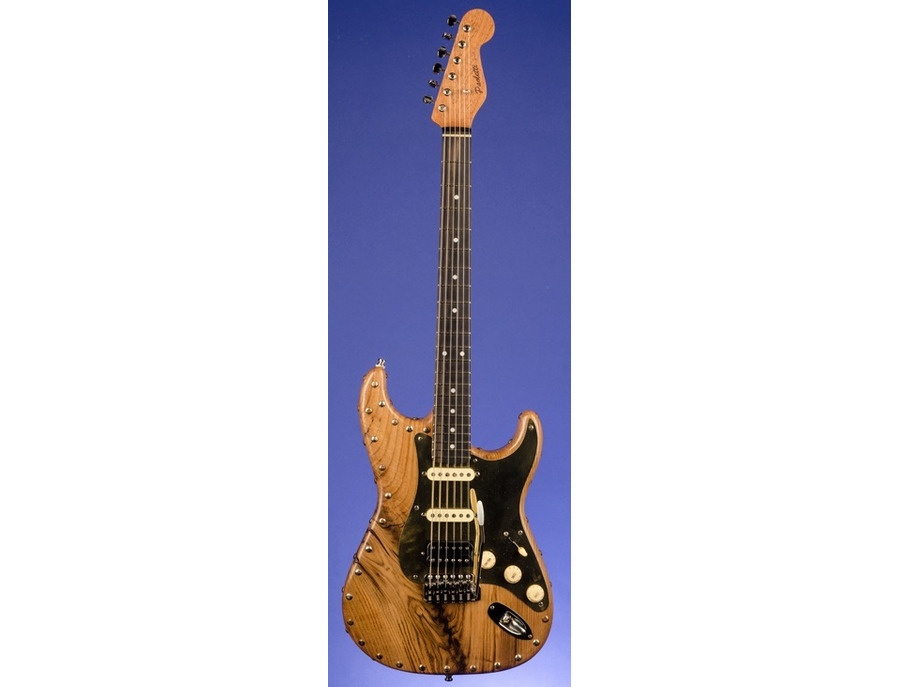 Paoletti 2014 Wine Series Millesimata Stratospheric Stratocaster Style Electric Guitar