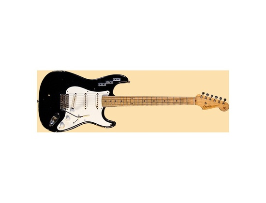 1955 Fender Howard Reed Stratocaster Electric Guitar
