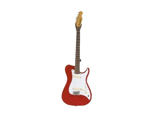 Fender Bullet S2 Electric Guitar