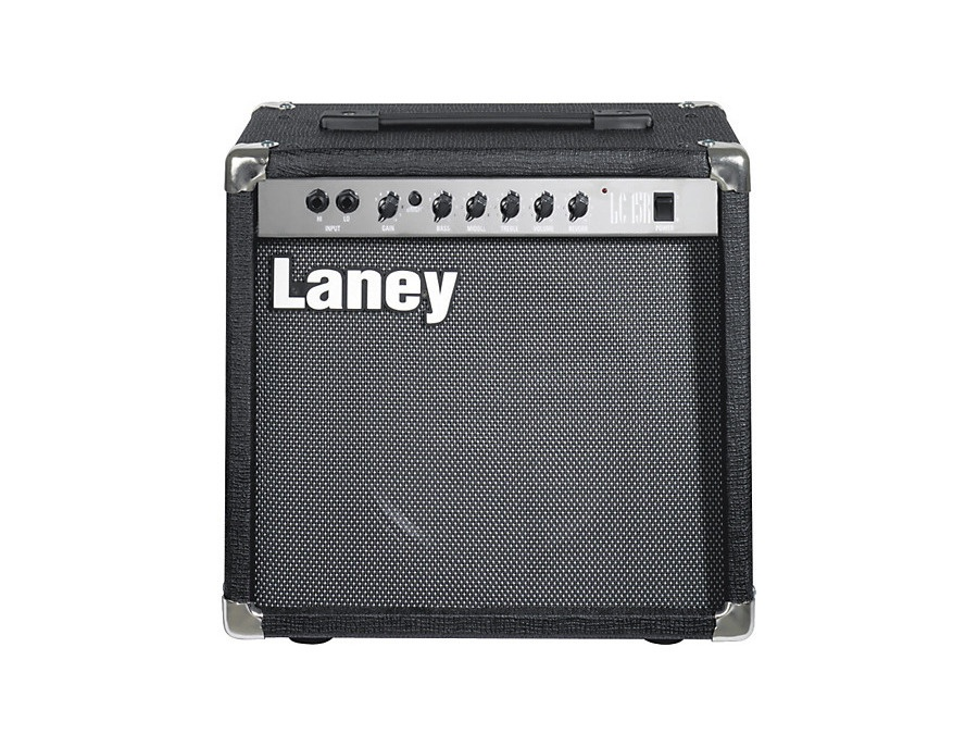 Laney LC15R 15W 1x10 Tube Guitar Combo Amp
