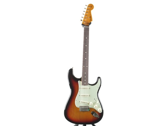 Fender Classic Series '60s Stratocaster Electric Guitar