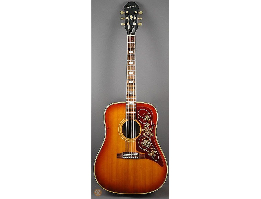 Epiphone FT-110 Frontier