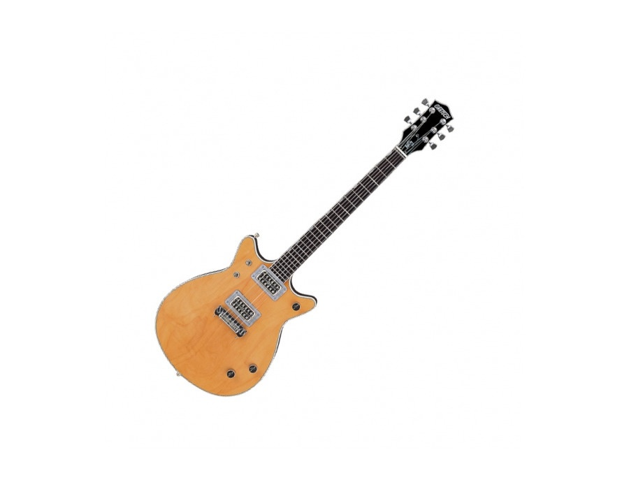 gretsch g6131my malcolm young signature reviews prices equipboard. Black Bedroom Furniture Sets. Home Design Ideas