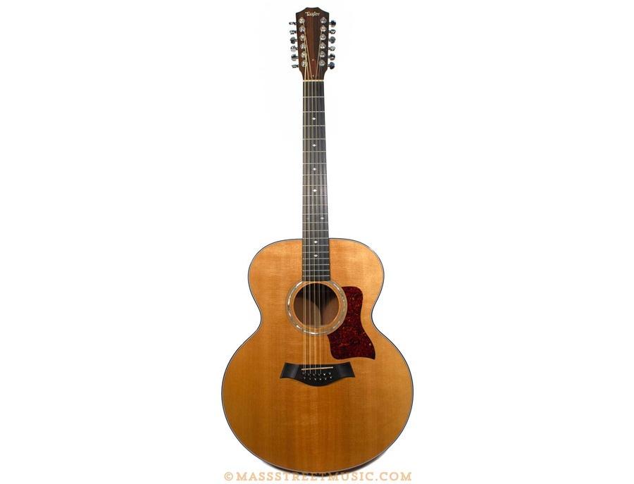 Taylor 555 12-String