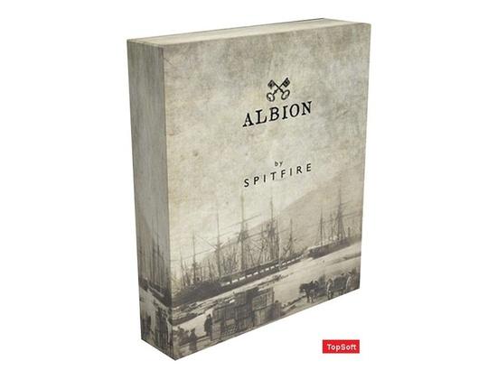 Spitfire Albion