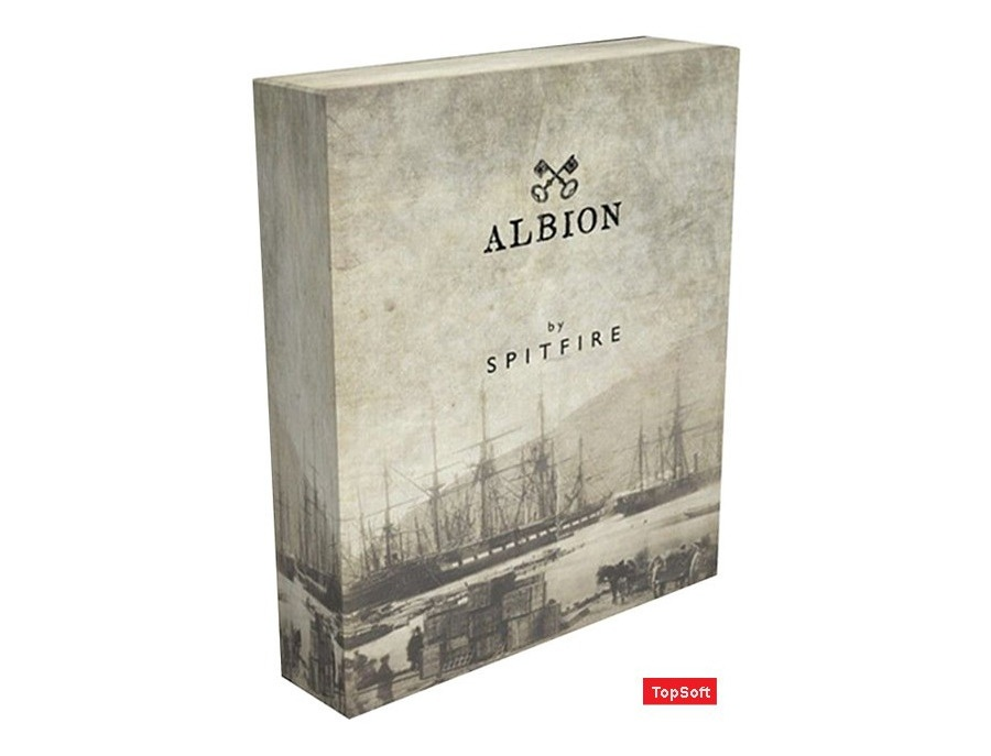 Spitfire Albion