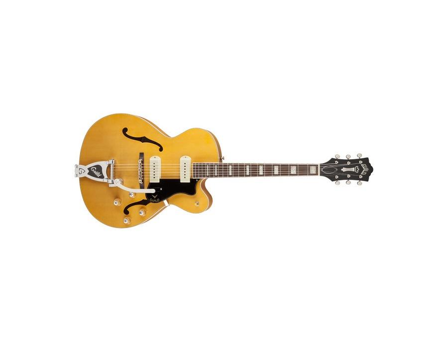Guild X-175B Manhattan Electric Guitar