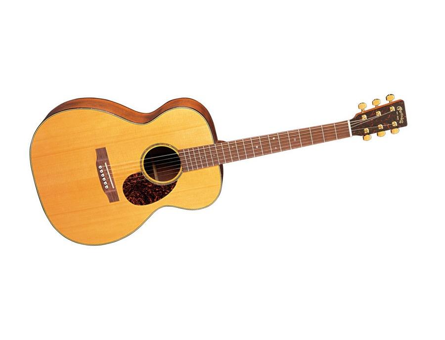 Martin SWOMGT Acoustic Guitar