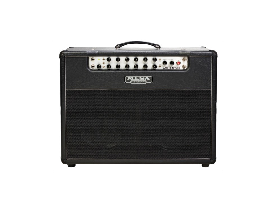 Mesa boogie lone star 2x12 combo amp xl