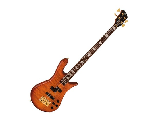 Spector 4LX Bass
