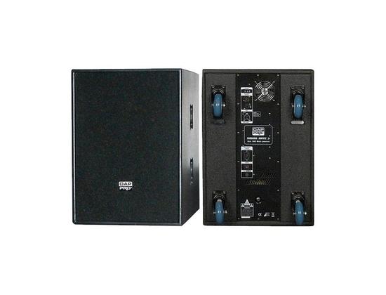 DAP PRO Soundmate 3