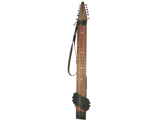 Chapman Stick