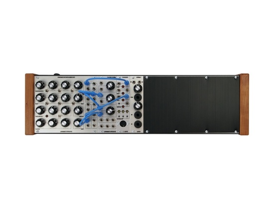 Pittsburgh Modular System 10.1+