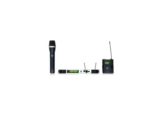 AKG DMS 700 Digital Wireless System