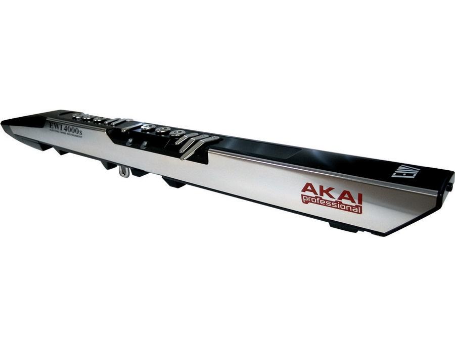 Akai EWI 4000s