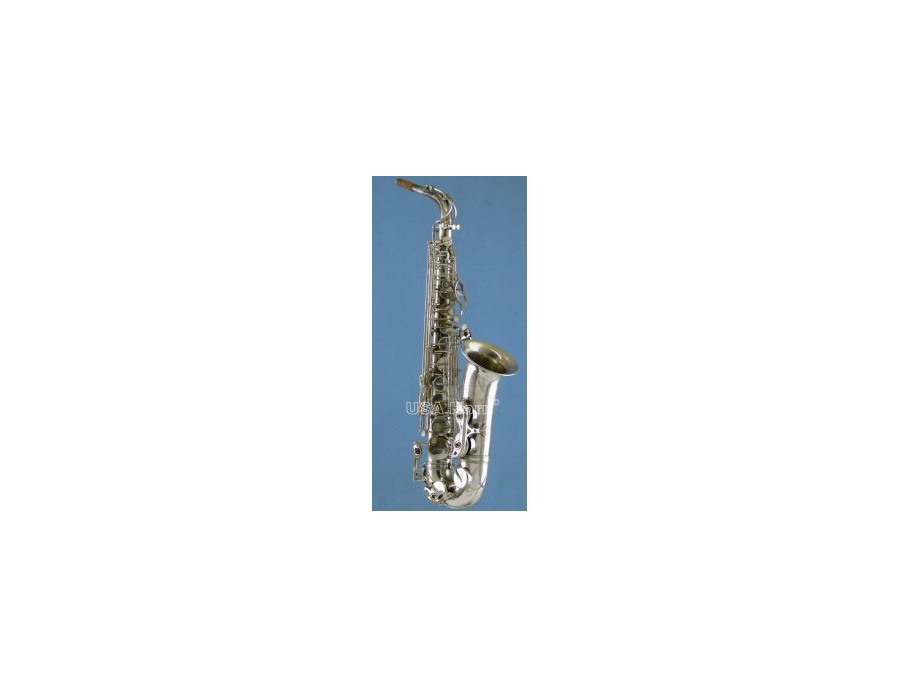 Selmer - Mark VI alto Saxophone
