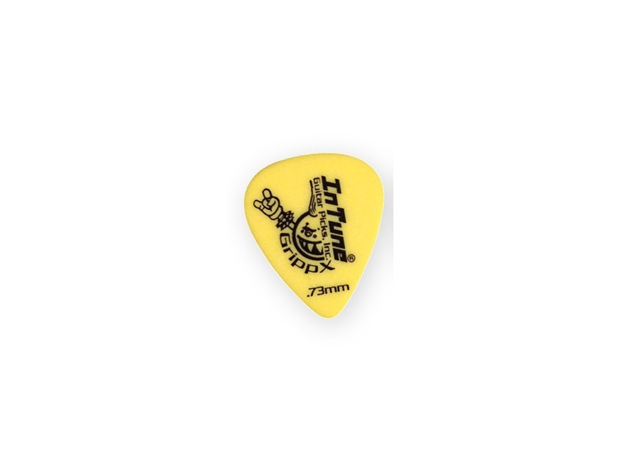Intune GP XXJ .73mm Picks
