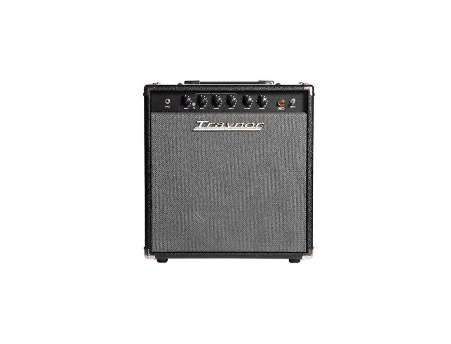 Traynor YGL1 15-watt All-Tube 1x12 Guitar Combo