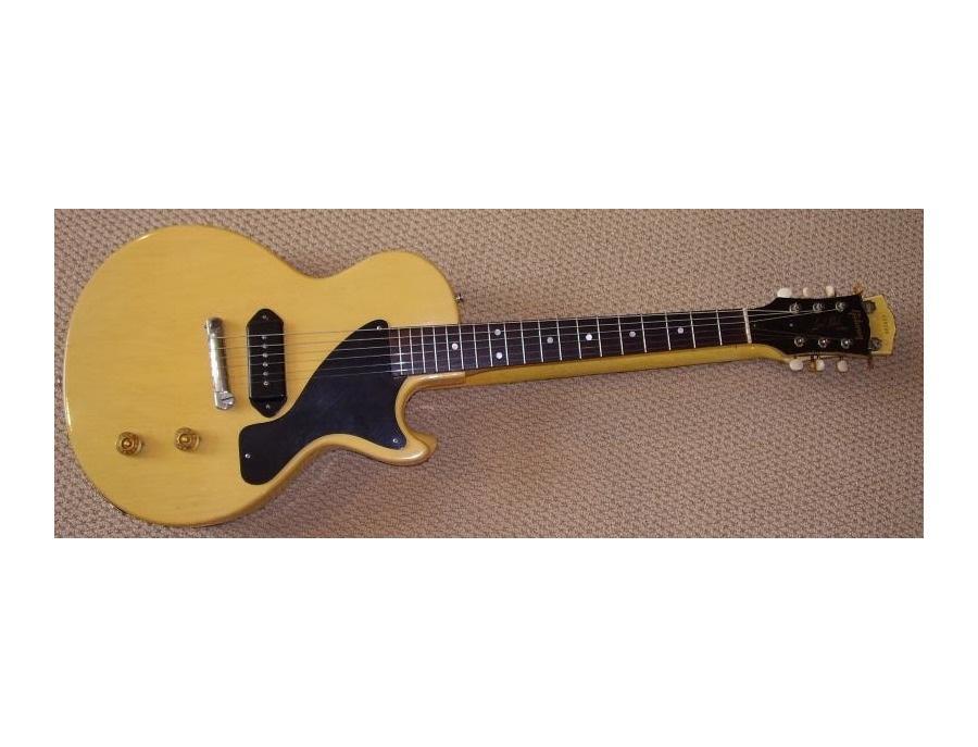 1955 Gibson Les Paul TV Junior Electric Guitar