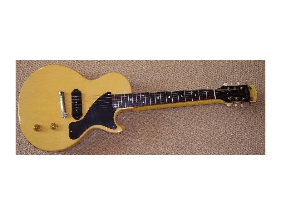 1955 Gibson Les Paul TV Junior Electric Guitar