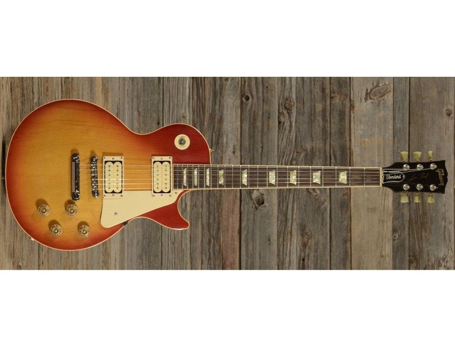 1991 Gibson Les Paul Standard Electric Guitar