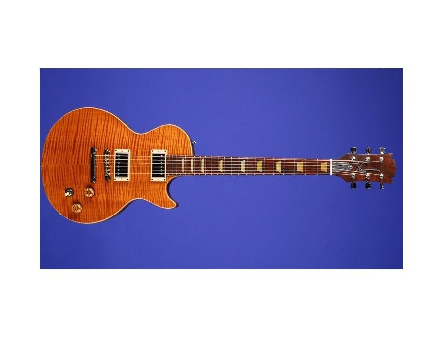 Scala Underdog Electric Guitar