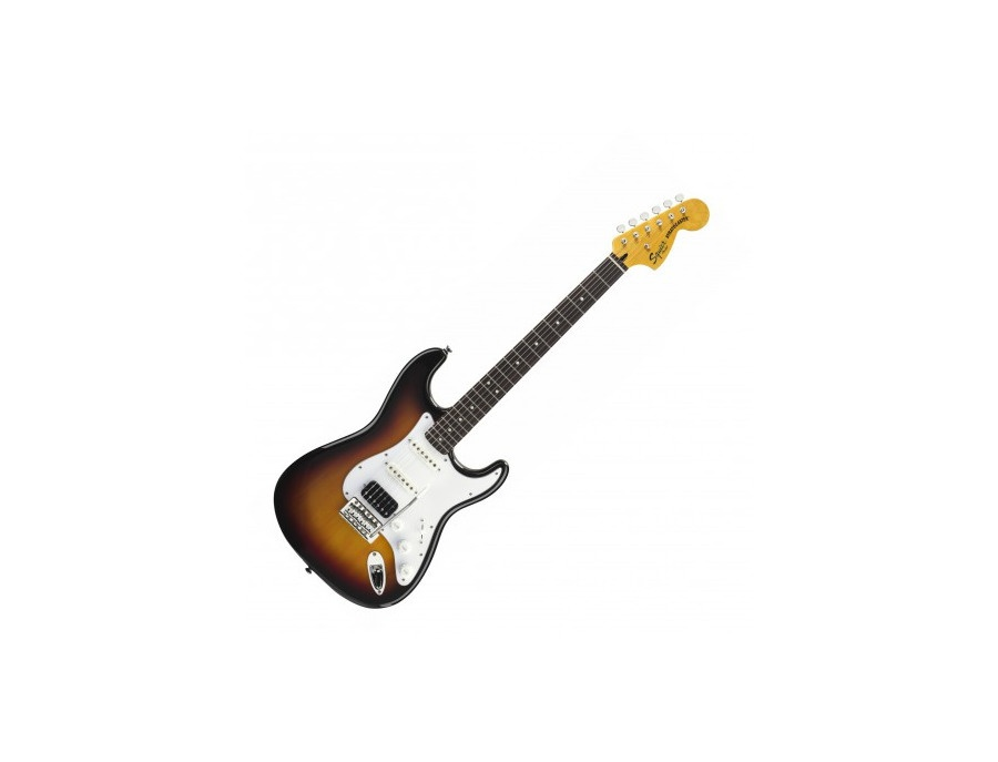 SQUIER BY FENDER Bullet Stratocaster HSS