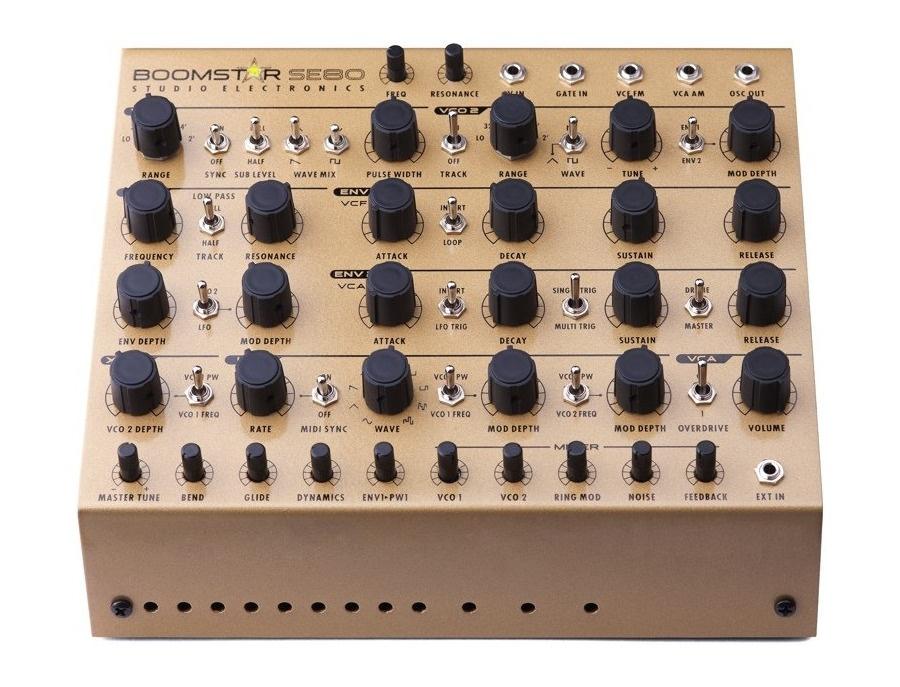 Studio Electronics Boomstar SE 80