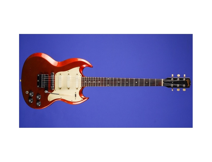 1968 Gibson Melody Maker III Electric Guitar