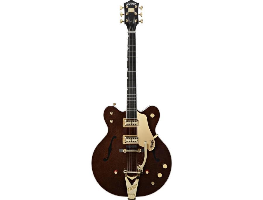 Gretsch g6122 chet atkins country gentleman electric guitar xl