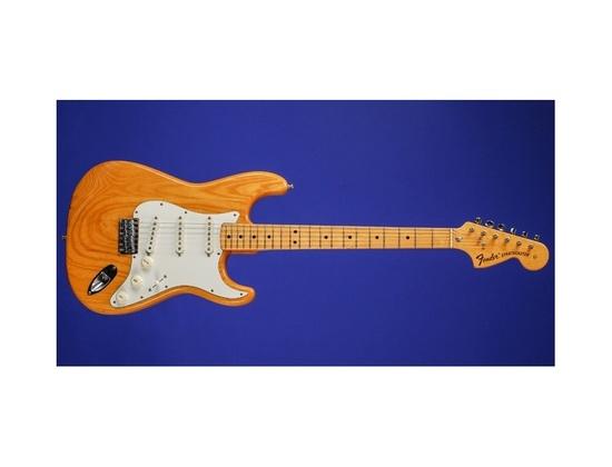 1973 Fender Stratocaster Hardtail Electric Guitar