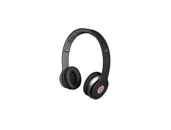 Beats by Dre Solo HD On-Ear Headphones