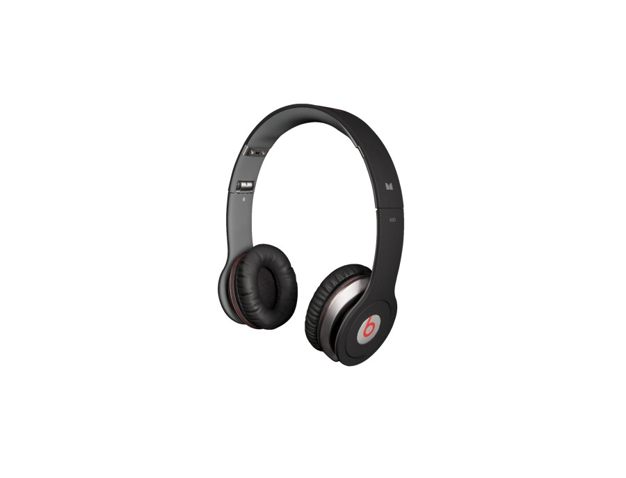Beats by Dre Solo HD On-Ear Headphones