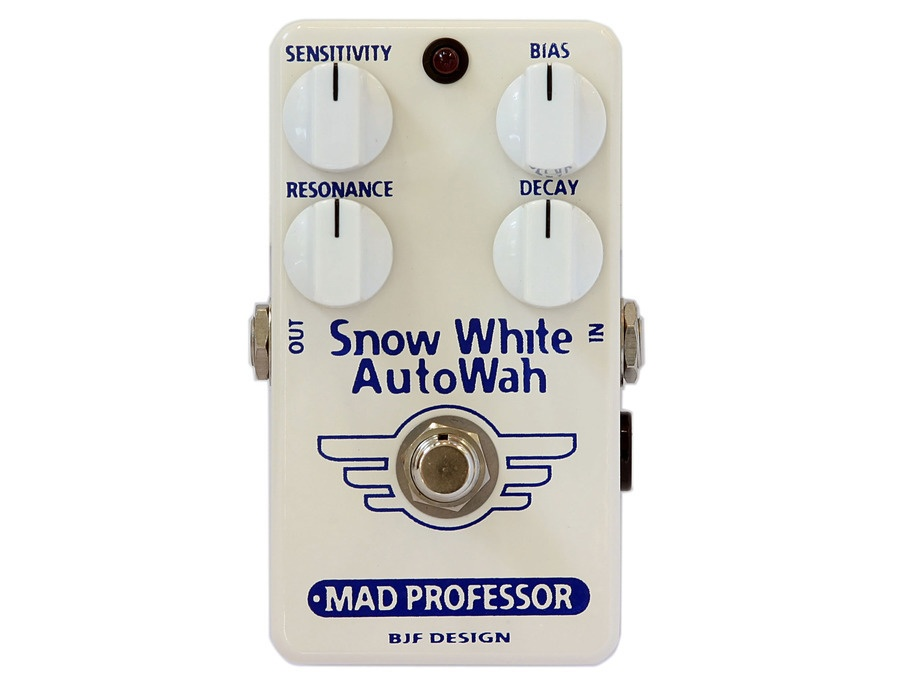 Mad professor snow white autowah xl