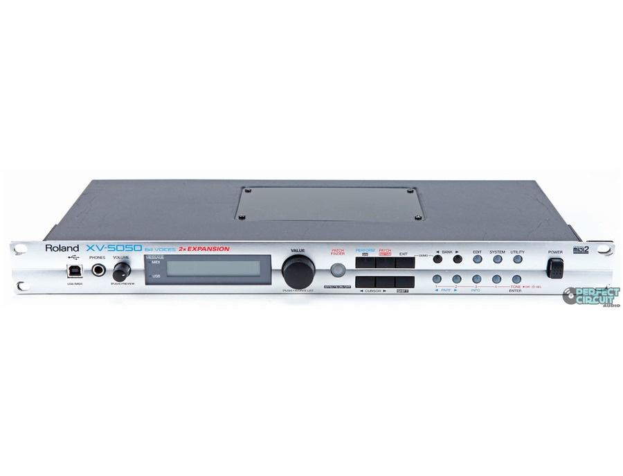 Roland XV-5050