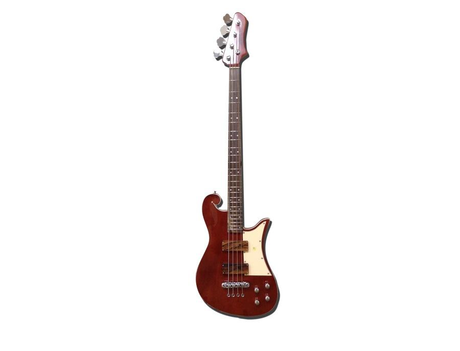 Waterstone Premier Bass