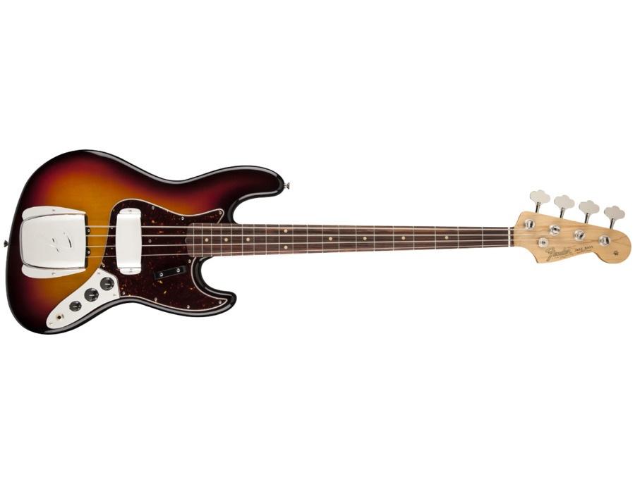 1964 Fender American Jazz Bass Sunburst