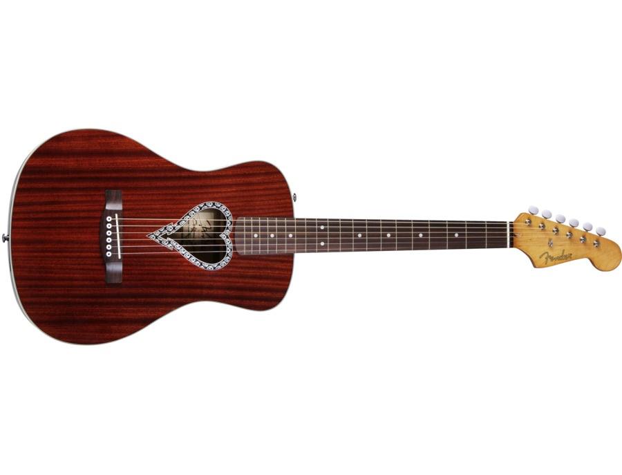 Fender Alkaline Trio Malibu