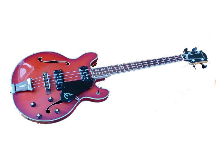 Epiphone EA-260 Bass
