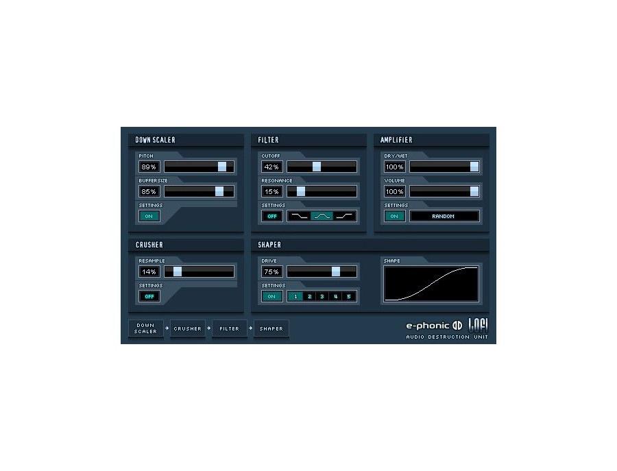 E-Phonic LOFI