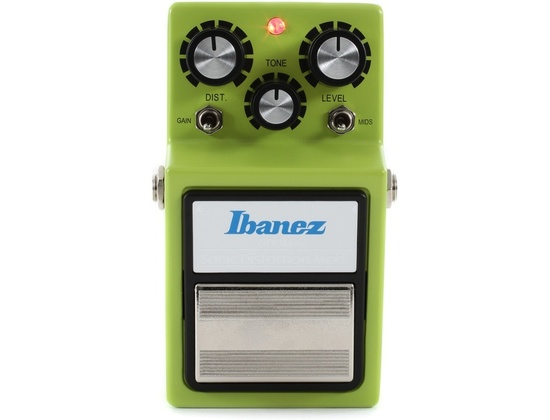 Ibanez SD9M Sonic Distortion Guitar Pedal