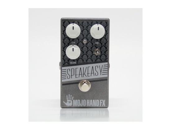 Mojo Effects FX Speakeasy Preamp Guitar Pedal