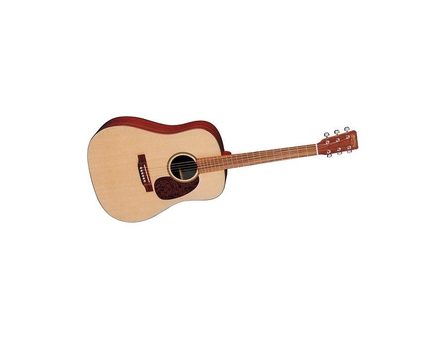 Martin DXM Dreadnought Acoustic Guitar