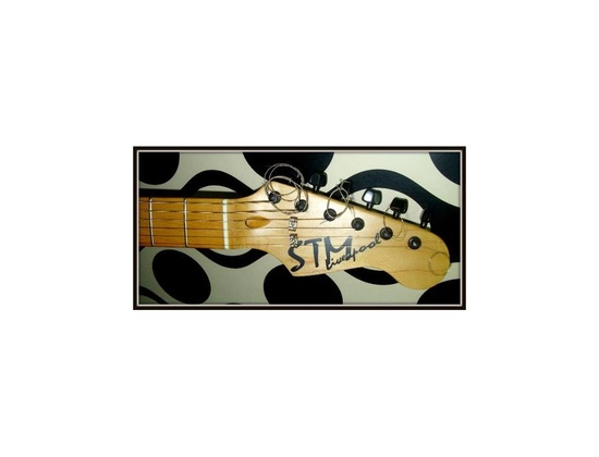 Liverpool STM (Stratocaster)