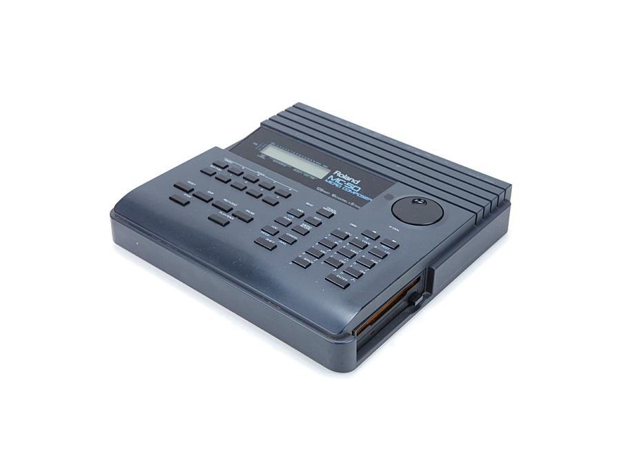 Roland MC-50