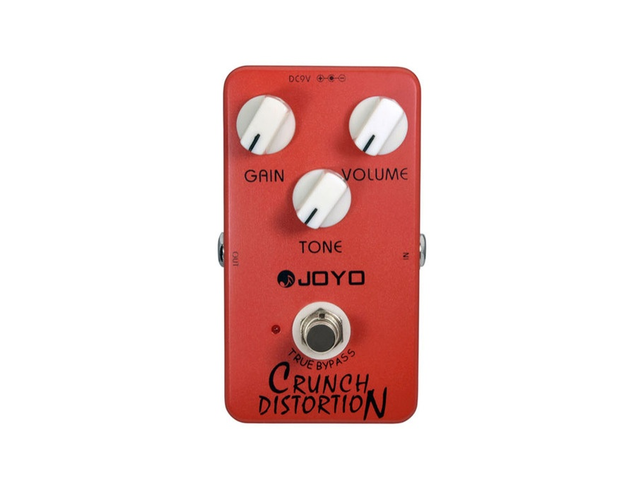 Joyo Crunch Distortion