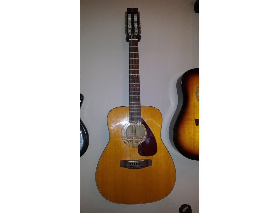 Yamaha GF-260 Acoustic 12 string