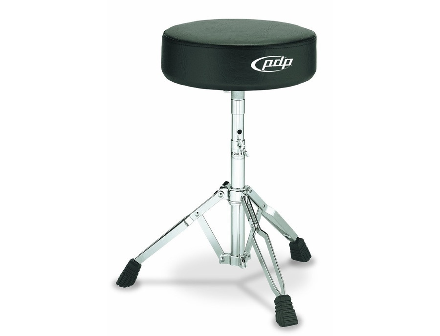 PDP 700 Series Round Top Throne